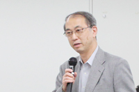 Shujiro Urata, Professor, Graduate School of Asia-Pacific Studies