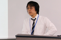 Kenji Horiuchi, Assistant Professor, Waseda University Institute of Asia-Pacific Studies
