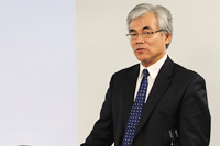 Tsuneo Akaha, Professor of International Policy Studies and Director, Center for East Asian Studies, Monterey Institute, California; Visiting Professor, Waseda University Institute of Asia-Pacific Studies