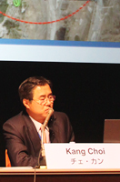 Kang Choi (Professor, Institute of Foreign Affairs and National Security, Ministry of Foreign Affairs and Trade)