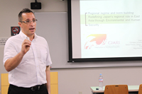 Dr. Stephen Robert Nagy (Assistant Professor at the Chinese University of Hong Kong)